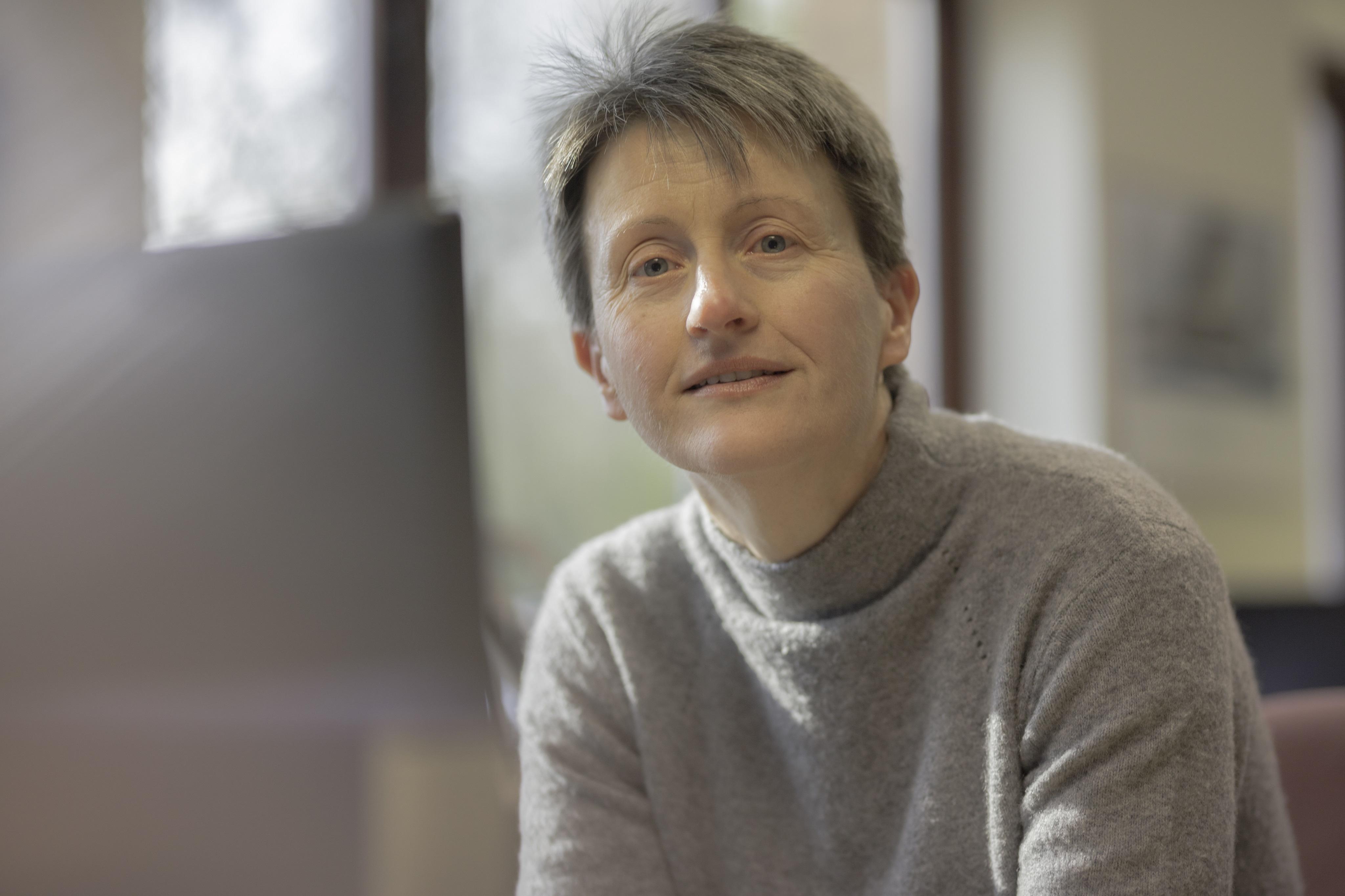 Dr Alison Little